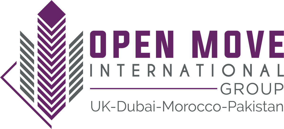 Open Move International Logo